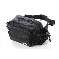 AbuGarcia Abu hip bag 2 S size black