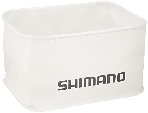 Shimano BK-130 G White 30 L partition bakan