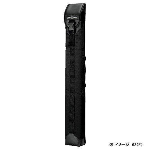 Daiwa Rod Case Keiryu 54 (F) Black