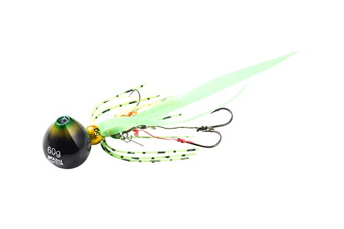 AbuGarcia Tick ticks 30 g + 5 g green gold