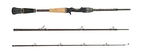 AbuGarcia World Monster WMC-563 M Casting Rod