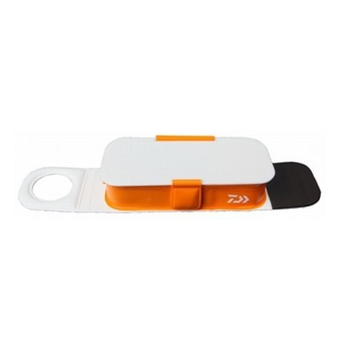 Daiwa Choi placed ship with a tray with a lid M (B) Orange
