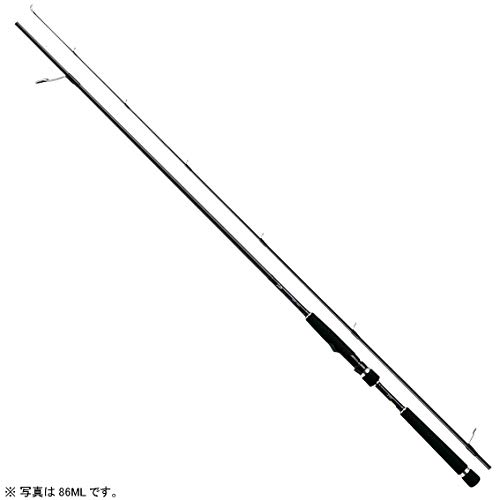 Daiwa Lazy 76ML Spinning