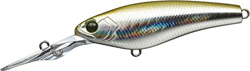 Evergreen Gran Searcher # 368 Trick Shad