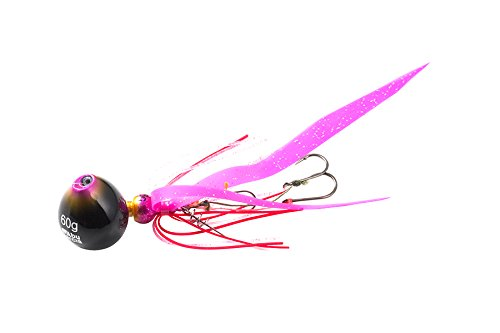 AbuGarcia Tick ticks 30 g + 5 g pink gold