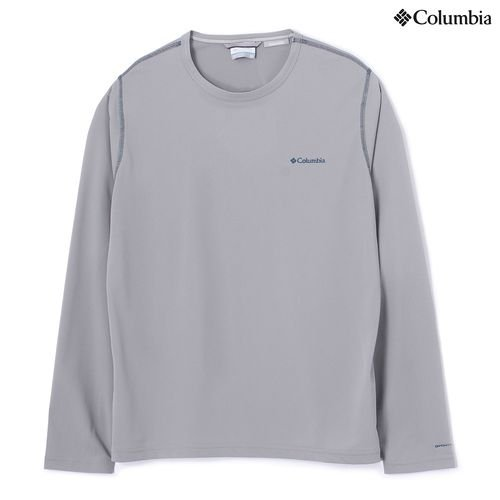 Columbia Sports PM 4813 Pocomoke Falls Long Sleeve Crew 039 M