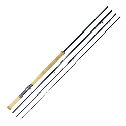 Tiemco You Flex · JTH 1508-4 # 8 (long rod series)
