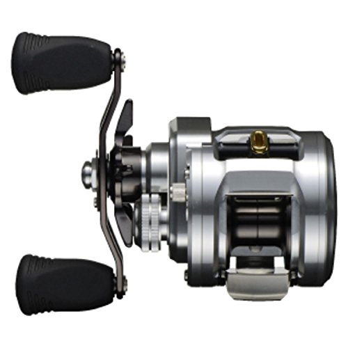 Daiwa 15 Catalina BJ 100SH-L (left handle) Casting Reel