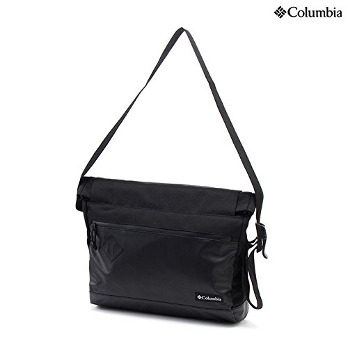 Columbia Third Bluff Messenger II O / S 015 (Black, Silver)