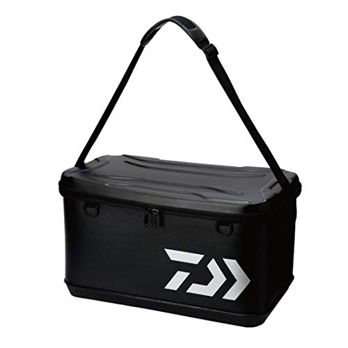 Daiwa Tackle Bag L S50 (A) Black