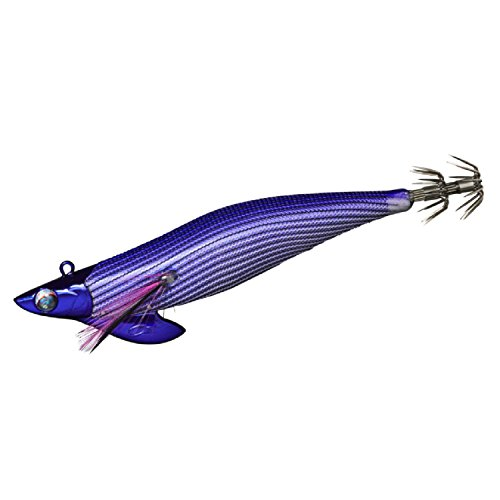 Daiwa Emeraldas Boat II RV (Rattle Version) No. 3.5-30 g Purple-Striped Purple