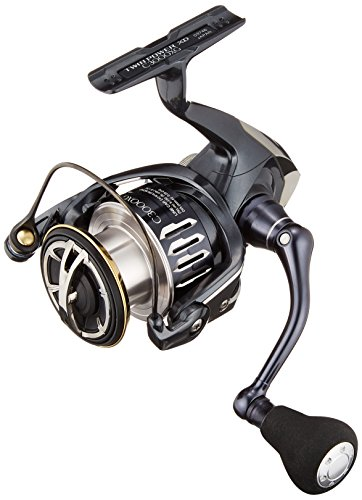 Shimano New Twin Power XD C3000 XG