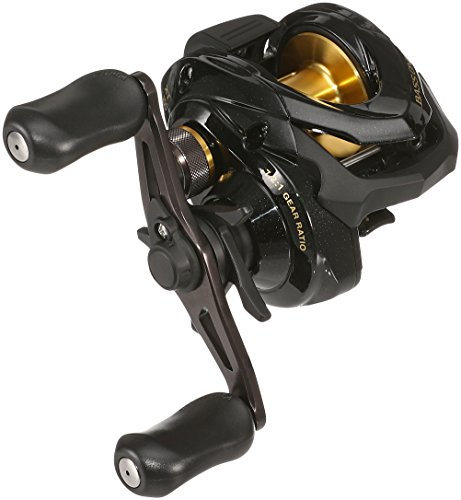 Shimano Bass One XT RIGHT