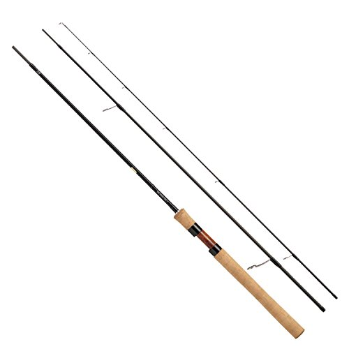 Daiwa Wise Stream (Wise Keiryu) 86 MH-3 (Spinning 3 piece model)