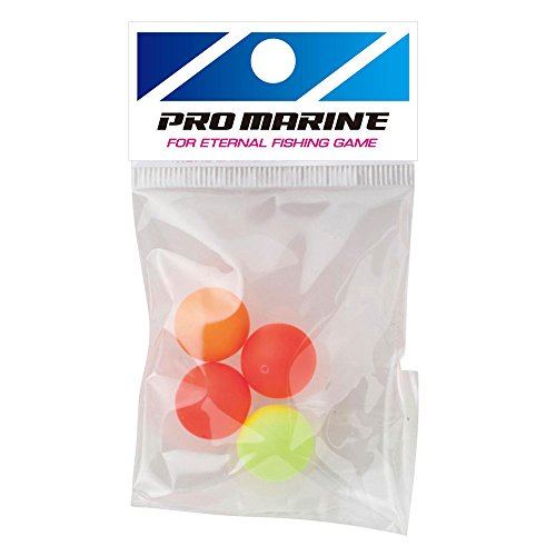 Promarin AGV 123 fluorescent foam ball 6