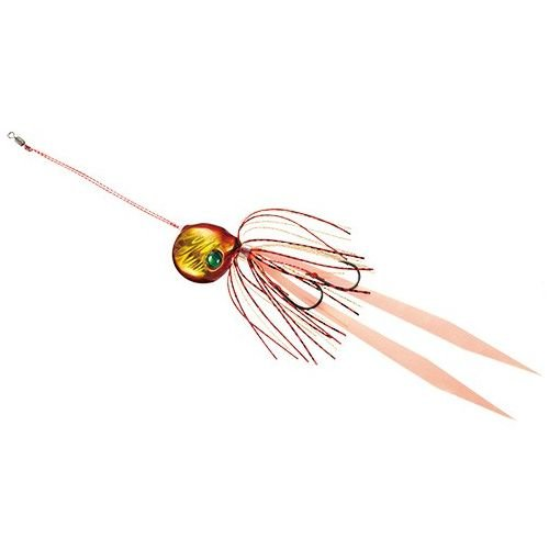 Shimano EJ-404M Red Gold 03T