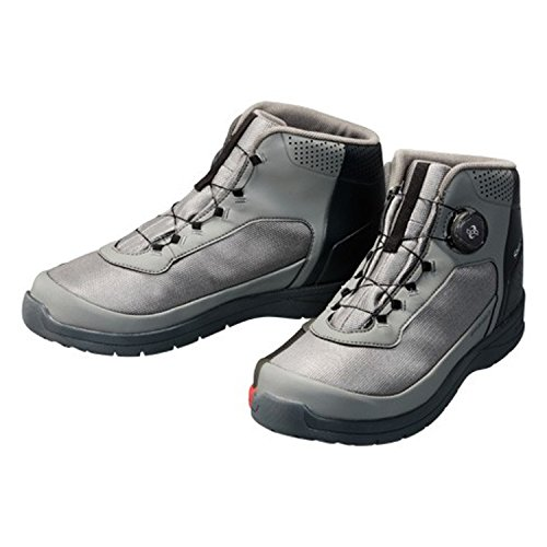 Shimano Dry Shield Deck Radial Fit Shoes HW Gray 265