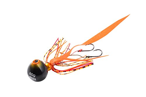 AbuGarcia Tick Tick 40 g + 5 g Shrimp Orange