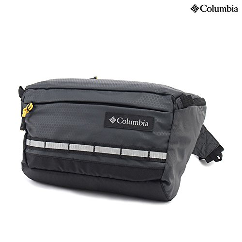 Colombia Tomorrow Hill Hip Bag O / S Black Multi (011)