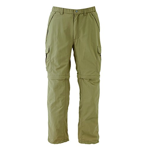 Free Knot SUNSHADE Convertible Pants Y2463-LL-20 LL Beige