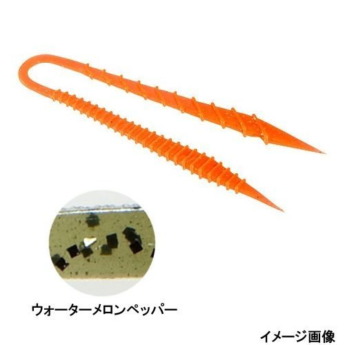 Shimano EW-001N Moirukki Collection Fish Tie Torque Straight Watermelon P05T