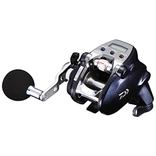 Daiwa Leobritz 200J-L (left handle)
