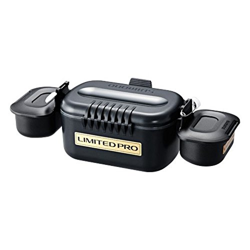 Shimano CS-033N Thermobait SPECIAL Black