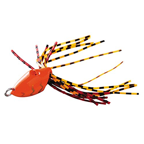 Daiwa HRF (Hard Rock Fish) KJ Cho et 14 g Red Shrimp