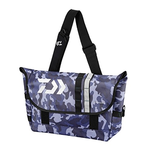 Daiwa Emeraldas Tactical Shoulder Bag (A) Camouflage