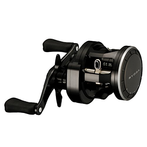 Daiwa 18 Ryoga 1520-CC (Right Handle)
