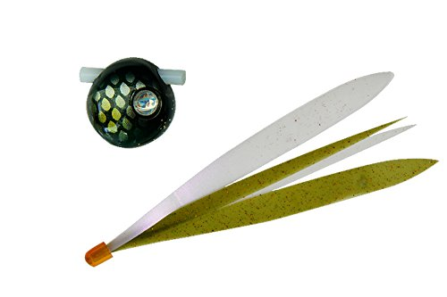 Jackall Bing Ball Ball Slide 120 g W Appeal Dos Green / Small Fish Finesse