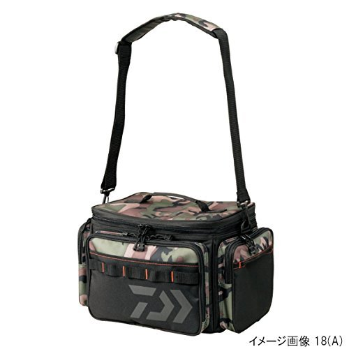 Daiwa Carry All (A) 12 (A) Camouflage