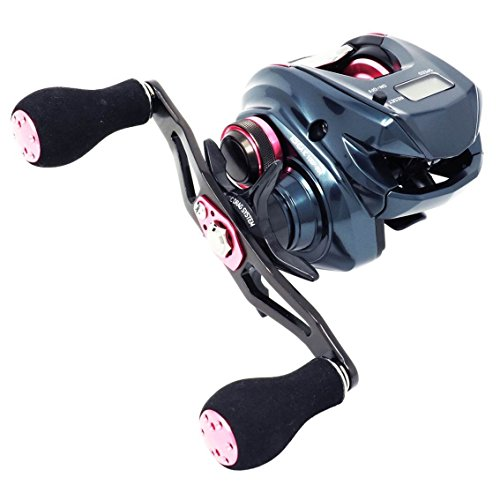 Daiwa Kohga IC 100P-RM (Right Handle)