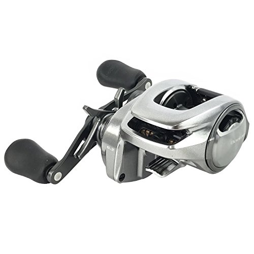 Shimano 18 Bantam MGL 6.2 (right handle)