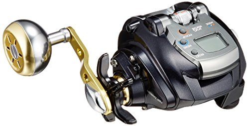Daiwa Leobritz 300 J (right handle) Electric Reel