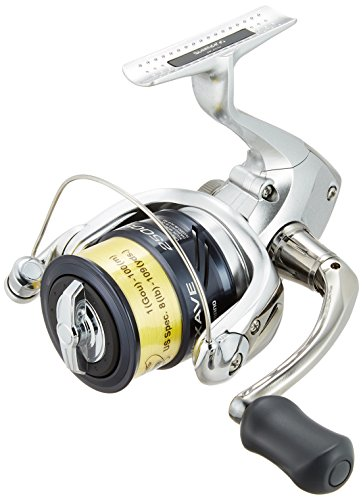 Shimano 18 Nexave 2500S (100m #1 Braided line included)
