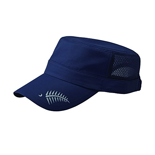 Free knot HYOON work cap Y3163-F-80 F navy