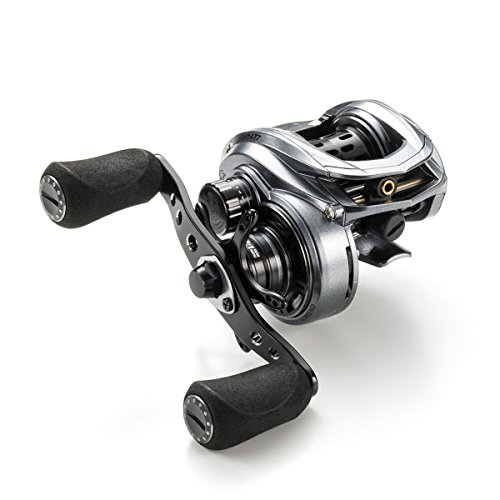 AbuGarcia Revo LT 7 (right handle)