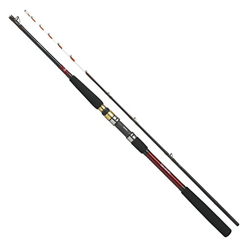 Daiwa Analyst Yariika ride 190