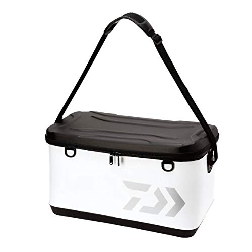 Daiwa Tackle Bag L S50 (A) White