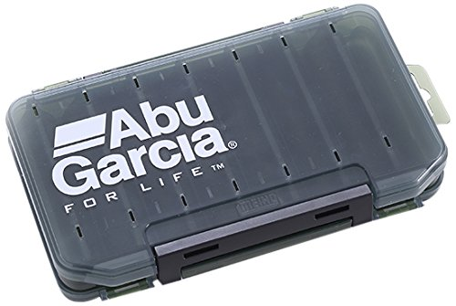 AbuGarcia lure case reversible 100