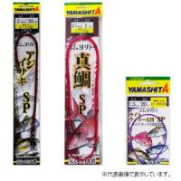 Yamaria Rubberyori Tori Light Aji SP 1.2 mm 10 cm