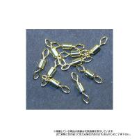 Marumu 1301 Gold Swivel No. 10 Ultimate Size (Round Can)