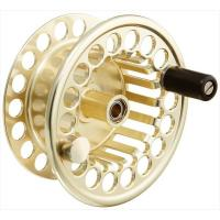 Smith large arbor spool MS-1 gold