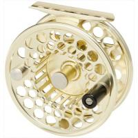 Smith large arbor spool MS-3 gold