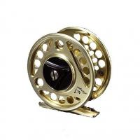 Smith large arbor spool MXS light gold
