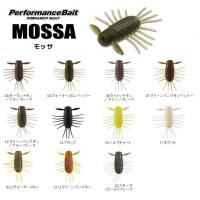 Smith Mossa 1.6 inches 17. white