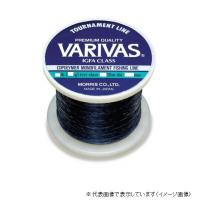 Barbass VARIVAS 600 m 22 LB. (No. 6)