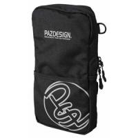 Pazdesign SAC-119 PSL Side Pouch 2 Black L