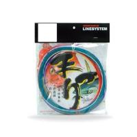 Line system Hand thread 5 colors 10...